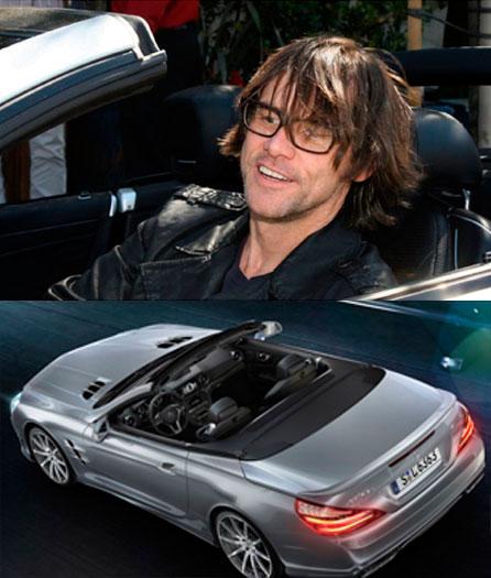 Jim-Carrey-Mercedes