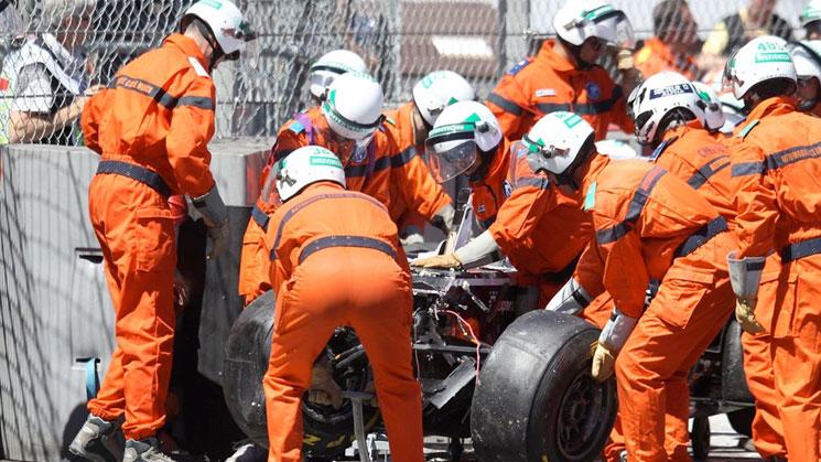Maldonado-exigió-investigar-accidente-en-Mónaco
