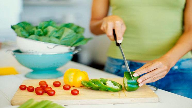 cortando-vegetales