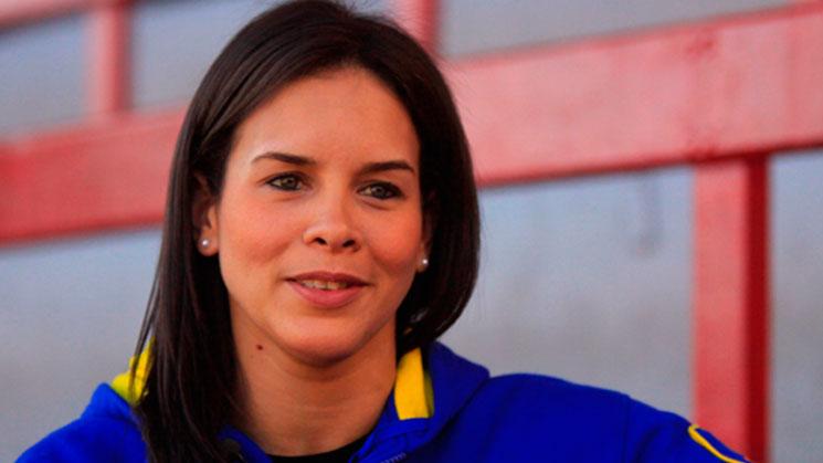 nueva-ministra-del-deporte-venezuela