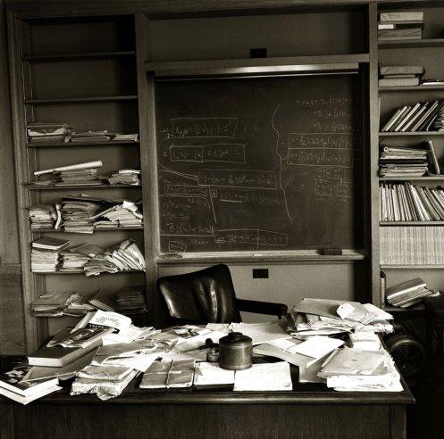 einstein-oficina
