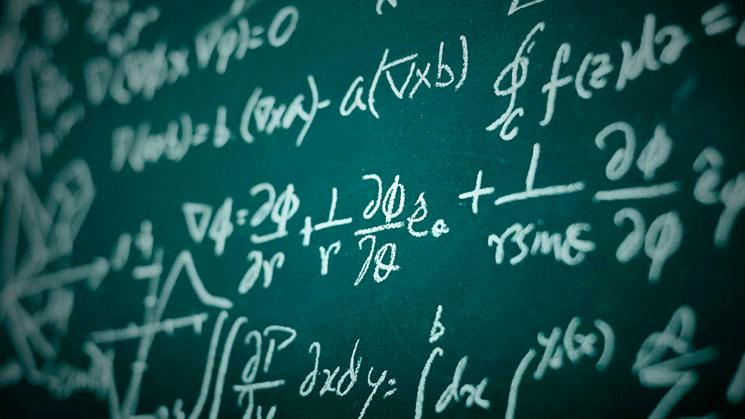 equaciones