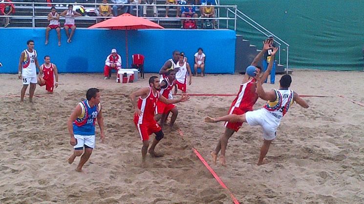 balonmano_playa