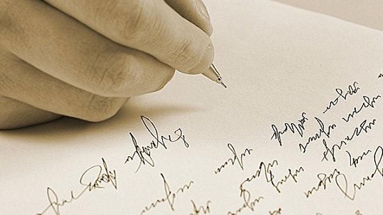 escribiamano