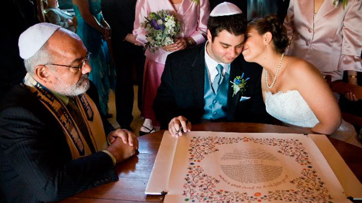 matrimonio-Israel