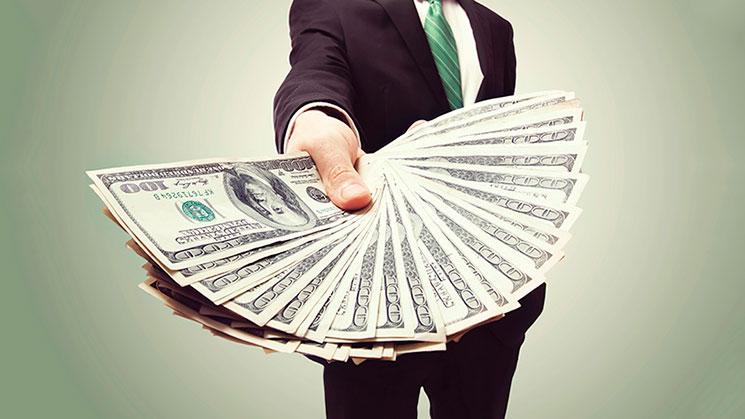 dinero-mandar